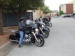 View the album Rides of March 17 Mar 12